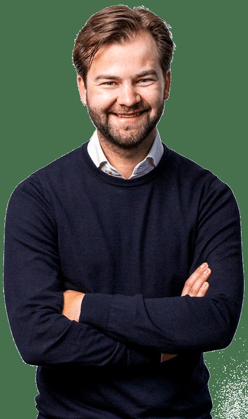 Frits van der Bijl Fritsonline Online Marketing Webdesign E-commerce Consultancy
