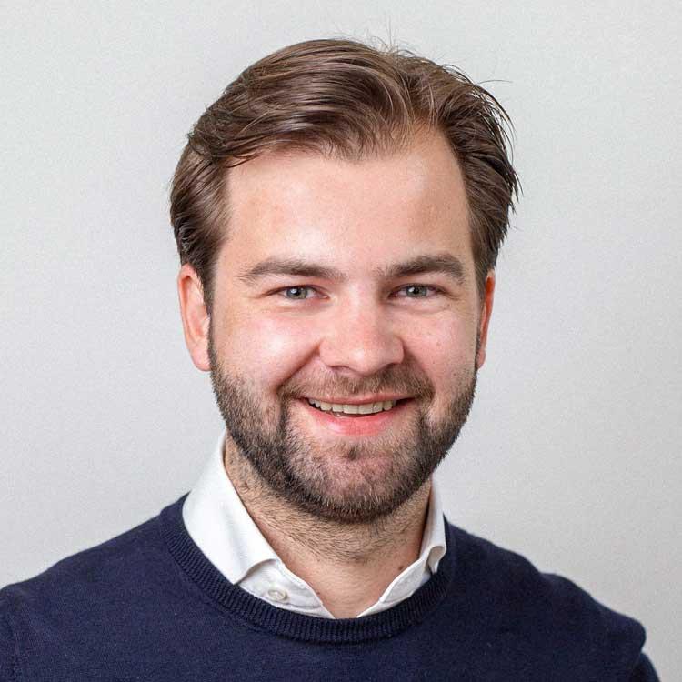 Frits van der Bijl E-Commerce Specialist Fritsonlin